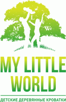 """My Little World"""